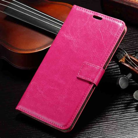 Leather Flip Book Cover For Advan I5e 1 flip for various phones stand cover wallet protective