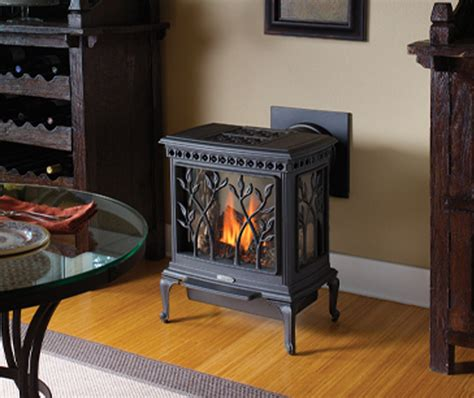 Perfection Fireplace by Gas Burning Stoves That Offer Heating Perfection Th