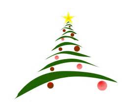 christmas tree drawings pictures clipart best