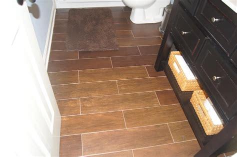 bathroom tiles that look like wood 5 bathroom remodel must haves