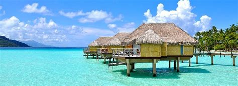 best overwater bungalows in moorea best time of year to visit tahiti moorea and bora bora