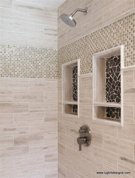 bathroom remodeling design ideas tile shower niches 14 best images about shower niche ideas on pinterest