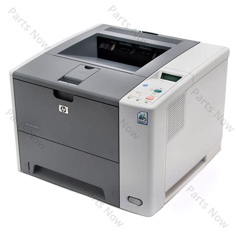 Printer Hp Laserjet P3005n hp laserjet p3005n mps ready printer refurb oem q7814a