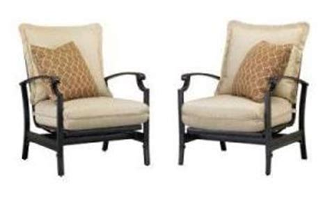 thomasville messina patio furniture replacement cushions for patio furniture affordable