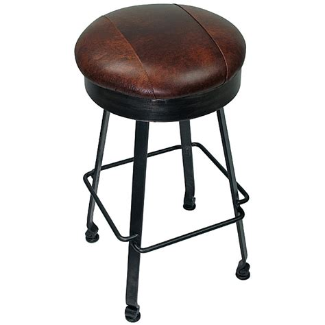 leather and iron bar stools wrought iron bar stools amazing wrought iron bar and
