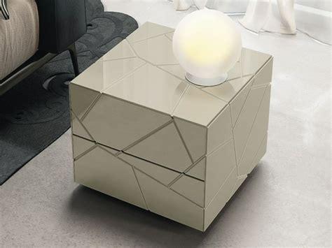 Modele Table De Nuit by Table De Chevet Moderne 233 L 233 Gante Et Fonctionnelle