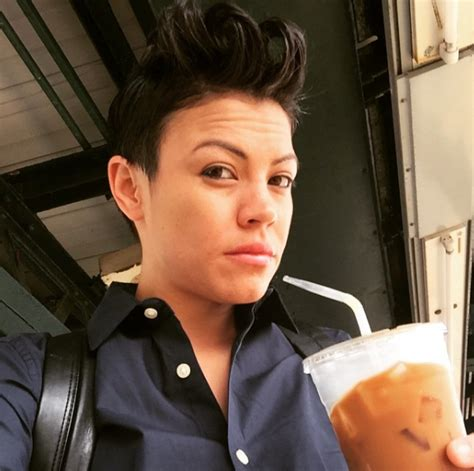 short butch womens hair the lesbian haircut guide page 2 of 4 afterellen