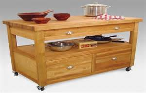 Kitchen Work Islands kitchen work carts kitchen utility carts work centers