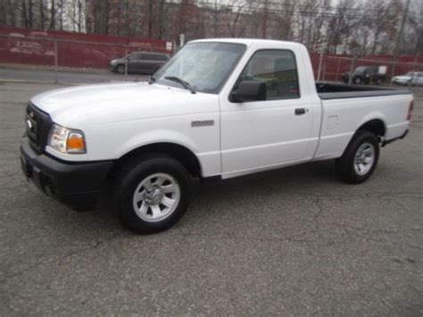 how to fix cars 2010 ford ranger parking system find used no reserve 2010 ford ranger xl excellent service history runs perfect easy fix in