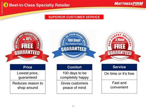 Mattress Companies Mattress Firm Holding Corp Form 8 K Ex 99 1 June 13