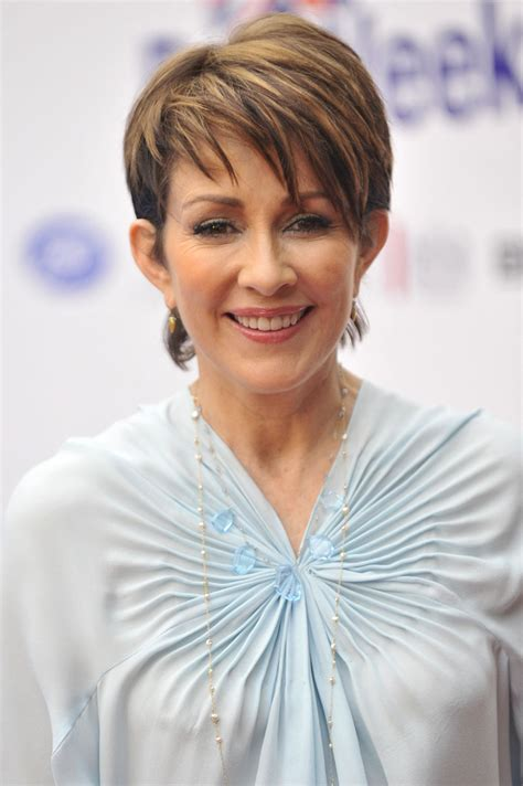 patricia heaton hairstyle on the middle patricia heaton in official launch of britweek 2012