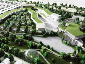 Building A Garden Trellis dubai s sustainable city will be powered by 600 000 square
