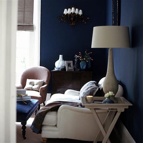 Blue Room Lounge by Midnight Blue Living Room Living Room Furniture