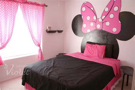 minnie mouse home decor minnie mouse room decor kids office and bedroom cute