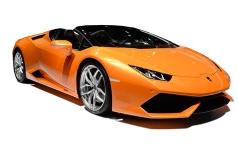 Lamborghini Convertible Price Lamborghini Huracan Spyder Convertible Review Carbuyer