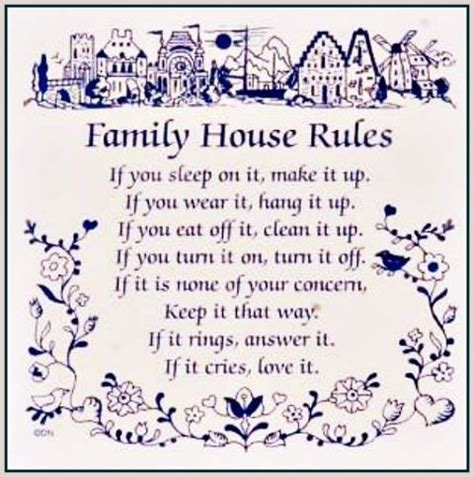 family house rules family house rules pictures photos and images for
