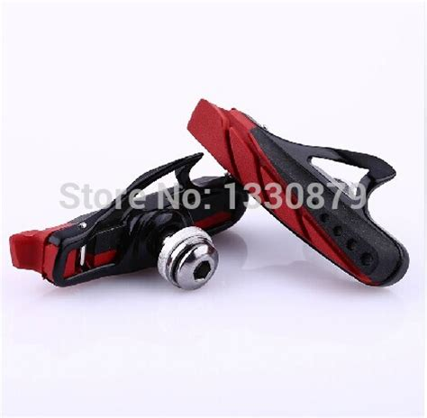 brake shoes bike baradine road cycling folding bike brake block mountain