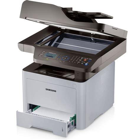 Printer Samsung Sl M3870fw samsung proxpress m3870fw a4 mono multifunction laser printer sl m3870fw see