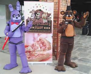 Freddy fazbears pizza is fake youtube