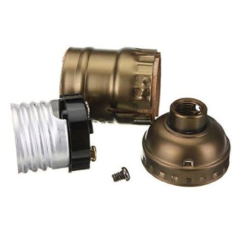 light socket adapter home home edison vintage l light base socket holder adapter