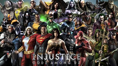 injustice gods among us game competition injustice gods among us ultimate edition news mod db