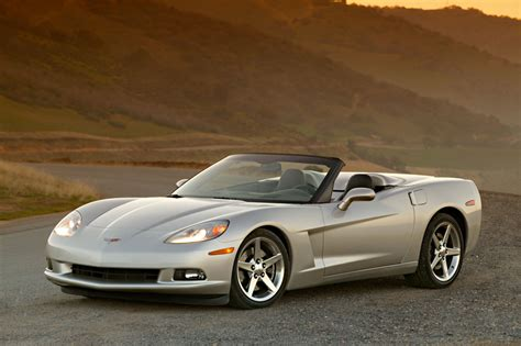 what year did corvettee out what year of corvette is your favorite traffic