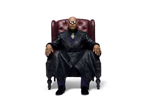Morpheus Chair Matrix by The Matrix Morpheus Chair Www Pixshark Images
