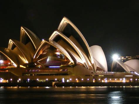 bf opera house he designed the sydney opera house but wasn t even invited to its opening smart