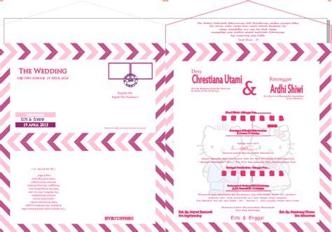 template undangan nikahan download undangan gratis desain undangan pernikahan