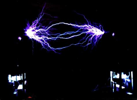 Tesla Coil Wallpaper Tesla Systems Research Tesla Coil High Voltage Gallery