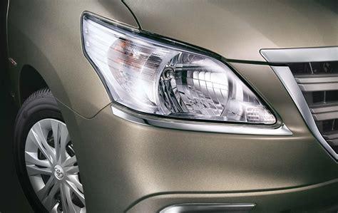 Headl Grand Innova 2012 2014 Toyota Innova Limited Edition 2014