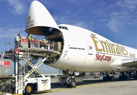emirates skycargo launch air services to buenos aires