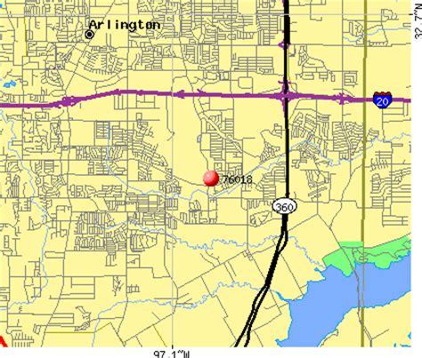 zip code map grand prairie tx 76018 zip code arlington texas profile homes