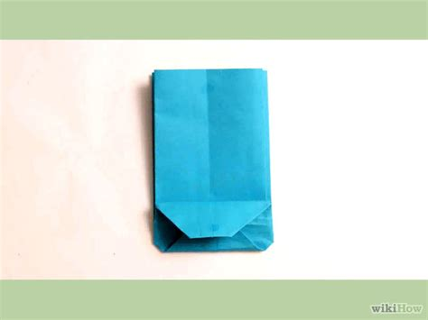 How To Make A Paper Purse Step By Step - how to make a paper bag 11 steps with pictures wikihow
