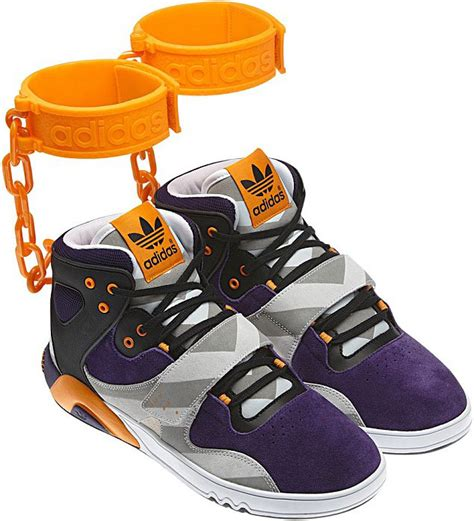 epic basketball shoes shackles on my adidas epic failure the