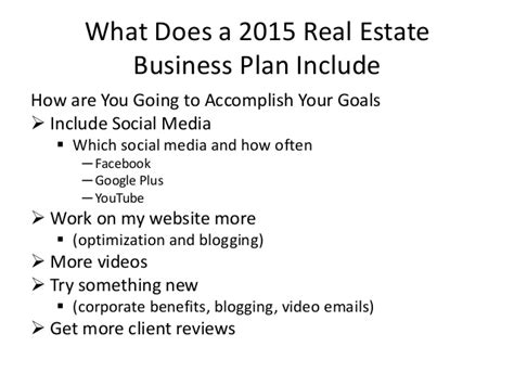 template real estate agent business plan life insurance agency great