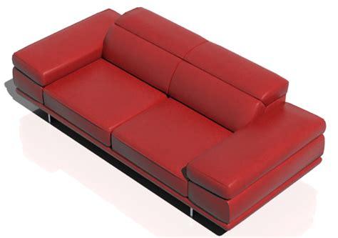 divani 3d divani 3d divano due posti natuzzi preludio 2782
