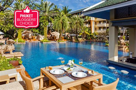 best hotel in phuket patong where to stay in patong phuket choices