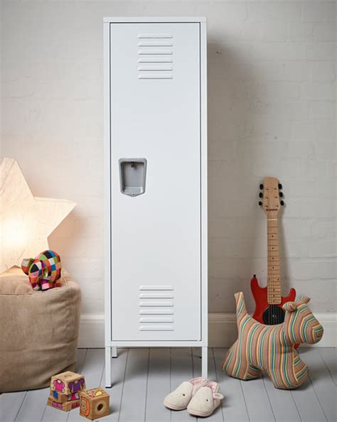 kid lockers for bedroom store kids retro bedroom locker tall