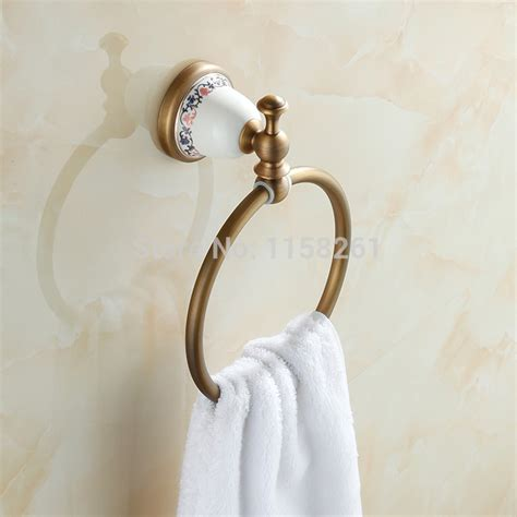 ceramic bathroom towel holder bathroom towel holder wall mounted bathroom towel ring