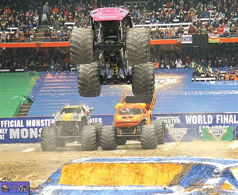 monster truck show syracuse ny monster truck photo album