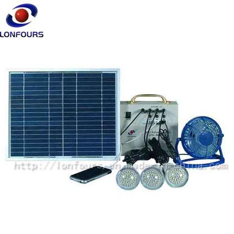 home solar power generator solar generator review