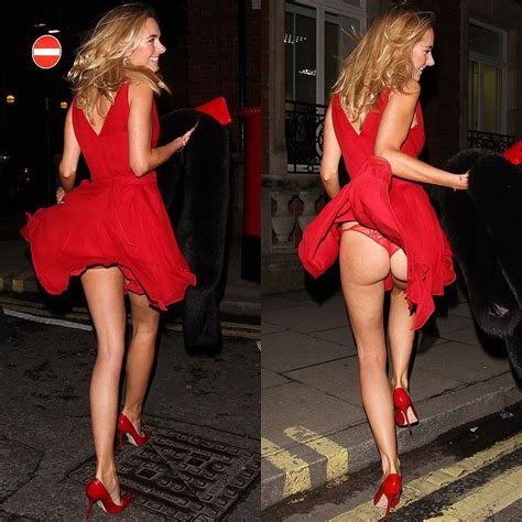 celebrity up dress shots 21 celebrities with their dresses and skirts caught in the