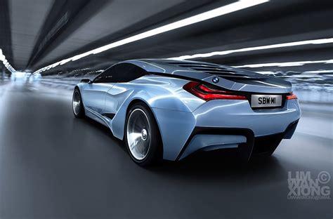 bmw supercar 90s bmw m8 supercar plans firming up