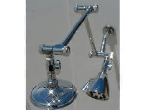 dual arms with deluxe shower heads neatitems