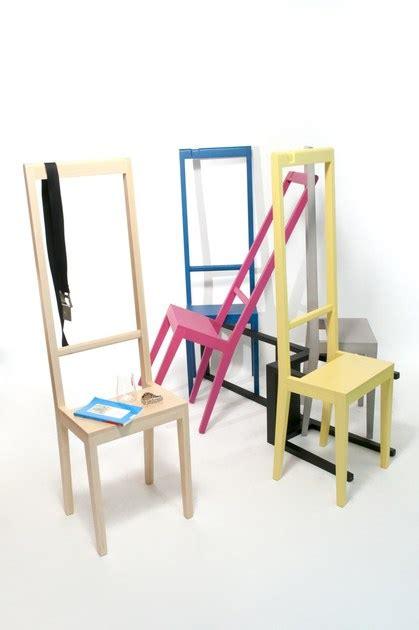 sedia appendiabiti sedia appendiabiti in legno alfred covo
