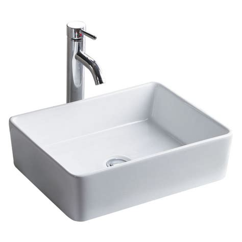 above counter bathroom sinks sinkware wl csa1714 5 china luxe collection above counter bathroom sink with free shipping