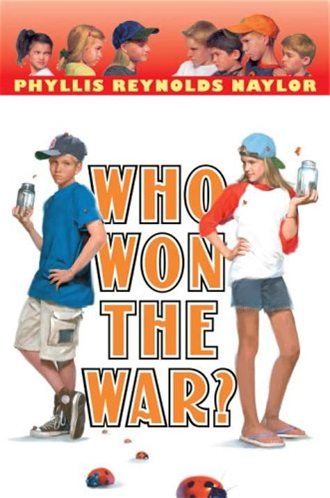 who won the war who won the war boy battle 12 by phyllis