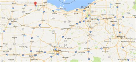 delta ohio map kills baby s abducts boy 95