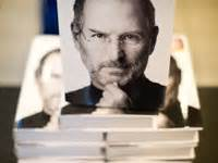 steve jobs biography in spanish apple cofounder steve jobs s biography by walter isaacson